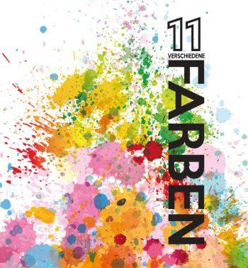 11-Farben