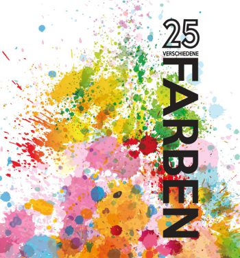 25-Farben