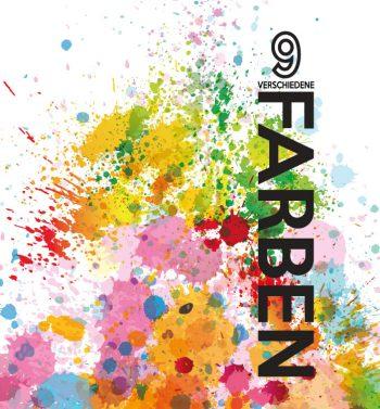 9-Farben